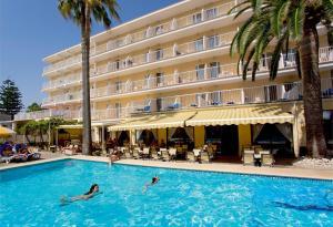 Hotel Bikini