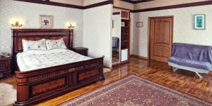 Merey Hotel, Hotely  Karagandy - big - 26