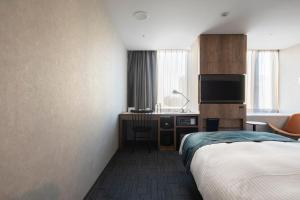 Extra Large Deluxe Twin Room - Top Floor - Non-Smoking