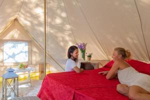 Campeggio Boscoverde, Campsites  Torre del Lago Puccini - big - 2