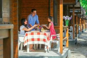 Campeggio Boscoverde, Campsites  Torre del Lago Puccini - big - 6