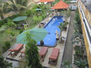 Nitya Home Stay Lembongan, Priváty  Nusa Lembongan - big - 33