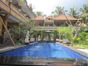 Nitya Home Stay Lembongan, Priváty  Nusa Lembongan - big - 31