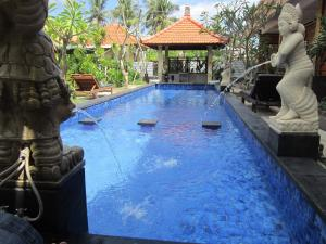Nitya Home Stay Lembongan, Priváty  Lembongan - big - 30