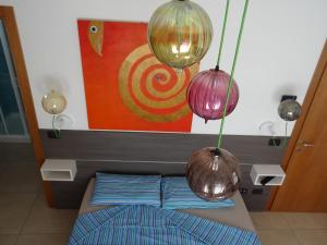 Prenditempo, Bed & Breakfasts  Bergamo - big - 16