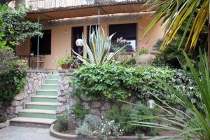 Villa Helios, Hotely  Capri - big - 35