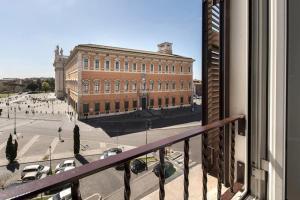 Laterani Suite - abcRoma.com