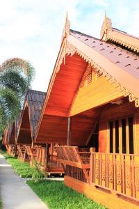 Srisawat Resort, Rezorty  Ča Am - big - 13