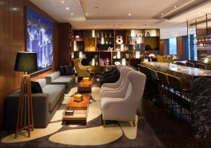 Club 65 Suite