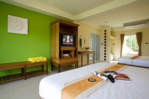 Para Resort, Resort  Ko Chang - big - 20
