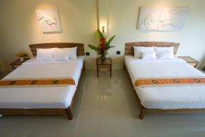 Para Resort, Resorts  Ko Chang - big - 19