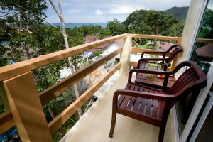 Para Resort, Resorts  Ko Chang - big - 21