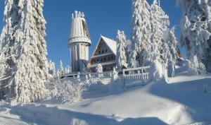 Kramářova chata