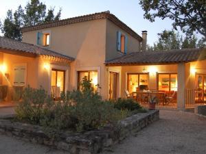 Villa Saignon, Ville  Saignon - big - 36