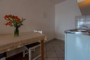 Studio Dramalj 5551c, Apartmány  Dramalj - big - 6