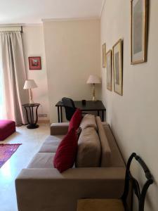 The Village Comfort Studio, Ferienwohnungen  Kairo - big - 22