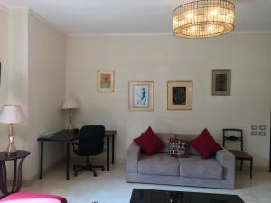 The Village Comfort Studio, Ferienwohnungen  Kairo - big - 2