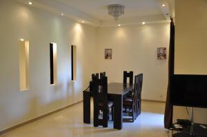 The Village Comfort Studio, Ferienwohnungen  Kairo - big - 19