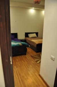 The Village Comfort Studio, Ferienwohnungen  Kairo - big - 7