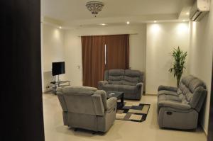 The Village Comfort Studio, Ferienwohnungen  Kairo - big - 8