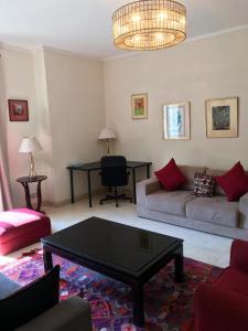 The Village Comfort Studio, Ferienwohnungen  Kairo - big - 10