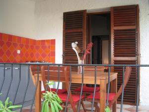 Residence U Veniqui, Nyaralók  Favone - big - 10
