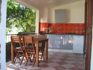 Residence U Veniqui, Nyaralók  Favone - big - 30