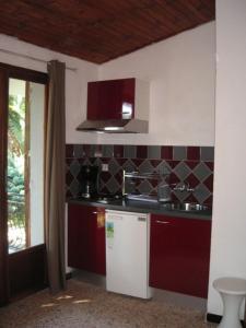 Residence U Veniqui, Nyaralók  Favone - big - 55