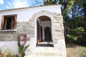 Residence U Veniqui, Nyaralók  Favone - big - 24
