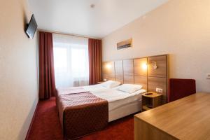 Okhtinskaya Hotel, Hotels  Sankt Petersburg - big - 51