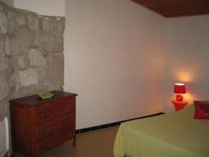 Residence U Veniqui, Nyaralók  Favone - big - 23