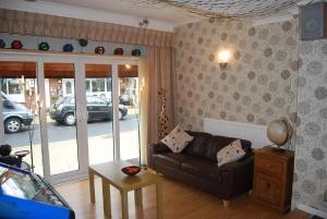 Birch Villa, Panziók  Blackpool - big - 34