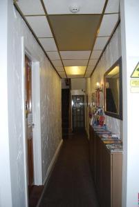 Birch Villa, Panziók  Blackpool - big - 36