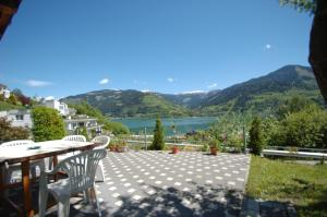 Appartementhaus Lake View, Appartamenti  Zell am See - big - 17