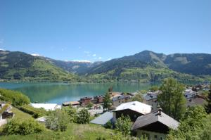Appartementhaus Lake View, Appartamenti  Zell am See - big - 10