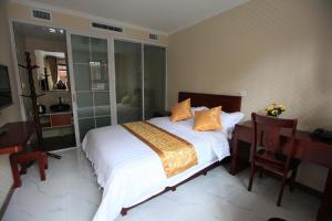 Superior Classic Double Room