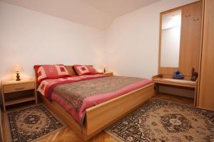 Apartment Vinisce 6117b, Apartmanok  Vinišće - big - 20