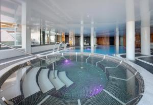 Meliá Palma Marina, Hotels  Palma de Mallorca - big - 34