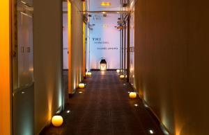 Meliá Palma Marina, Hotels  Palma de Mallorca - big - 35