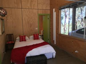 Ocean Acres Retreat Lorne, Шале  Лорн - big - 20