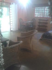 Hostel Moinho, Hostels  Alto Paraíso de Goiás - big - 16
