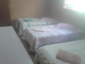 Hostel Moinho, Hostels  Alto Paraíso de Goiás - big - 11