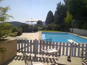 Villa Manon