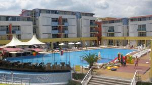 Apartment in Elit 3 Apartcomplex, Apartments  Sunny Beach - big - 1