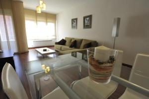 Apartamentos Turisticos Veladiez, Ferienwohnungen  La Lastrilla - big - 2