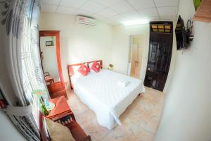 Rubis Hostel, Ostelli  Hue - big - 28