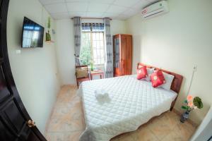 Rubis Hostel, Ostelli  Hue - big - 27