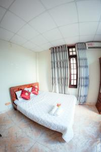 Rubis Hostel, Ostelli  Hue - big - 26