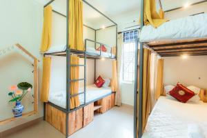 Rubis Hostel, Ostelli  Hue - big - 20