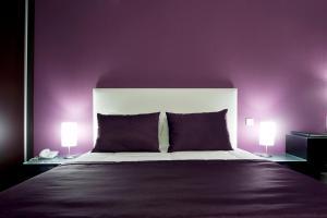 Miramar Hotel & Spa, Отели  Назаре - big - 7